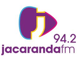 Jaracanda FM logo